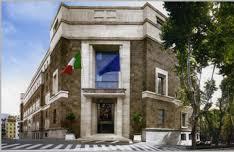 Ministero dello Sviluppo Economico - Roma