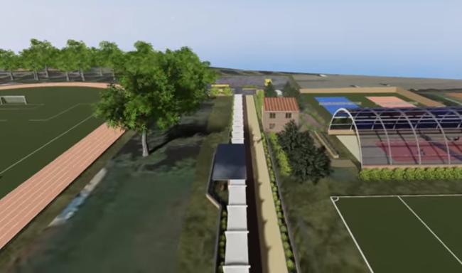 A Cecina 510.000 euro dalla Regione per il Progetto di innovazione urbana