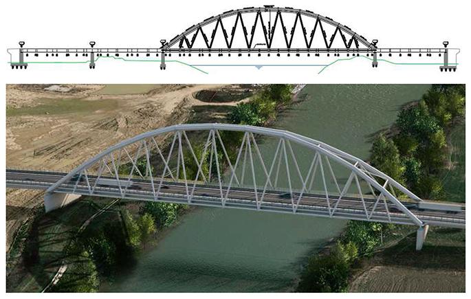 Nuovo ponte fra Montelupo e Capraia: 3,5 milioni dalla Regione, inizio lavori entro l'anno
