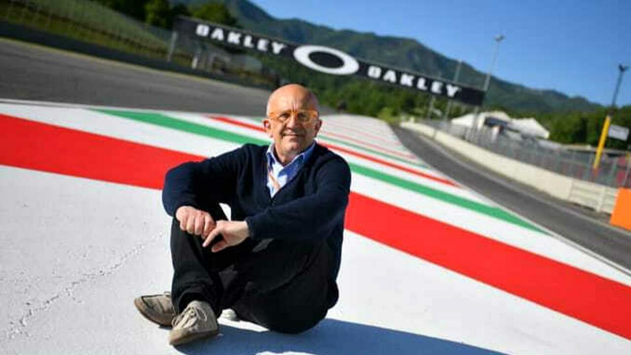 """Morte Benvenuti, Giani: """"Professionista serio e appassionato, dalle grandi doti umane"""""""