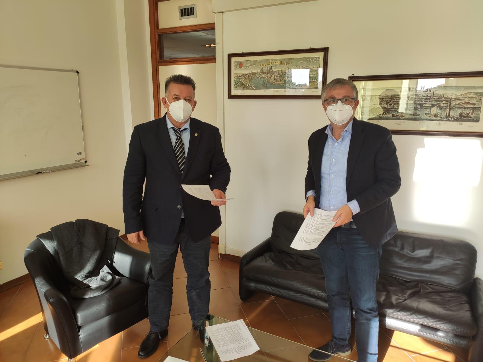 Tamponi rapidi dai medici di famiglia, anche lo Snami Toscana firma l'accordo