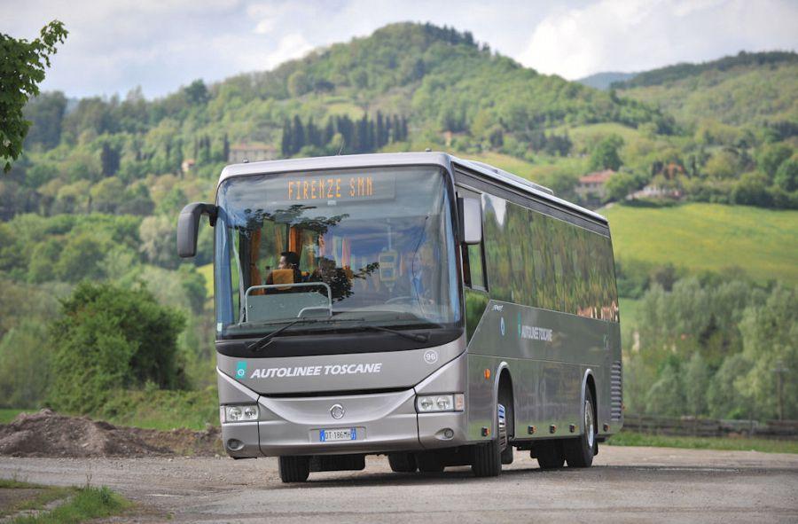 Tpl, Autolinee Toscane Spa in servizio dal 1 novembre . Ok della giunta