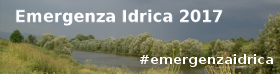 Emergenza idrica 2017
