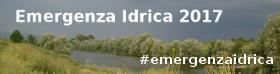 Emergenza idrica 2017