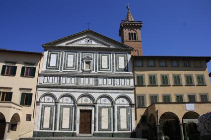 La Collegiata di S.Andrea a Empoli