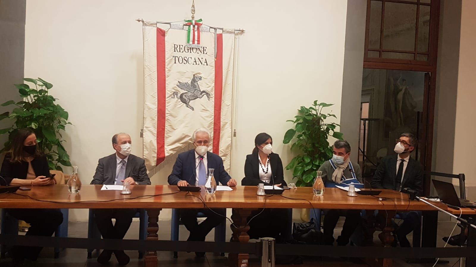 Scuola, trasporti e Covid, la Toscana pronta a tornare in classe dal 7 gennaio