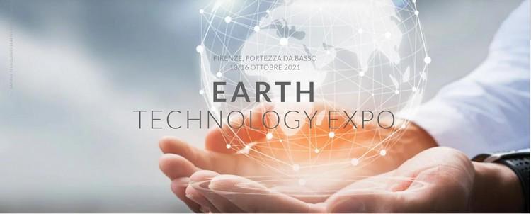 Earth Tecnology Expo, dal 13 a Firenze con la  Protezione civile toscana