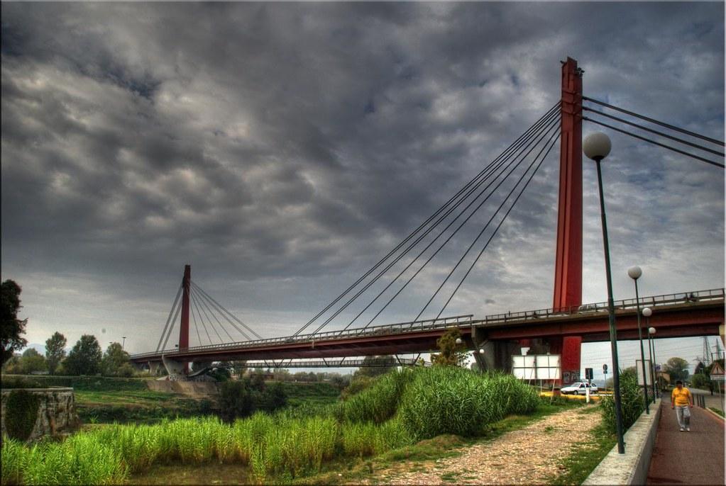 Viadotto all'Indiano, 3,9 milioni per migliorare la viabilità nell'area di Ponte a Greve