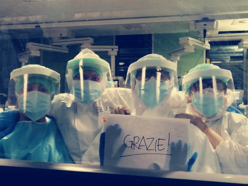 Pegaso d'Oro al personale della sanità toscana, la premiazione oggi a Massa