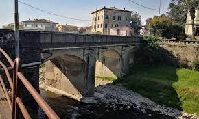 Infrastrutture, 900mila euro dalla Regione per Ponte all'Abate a Pescia
