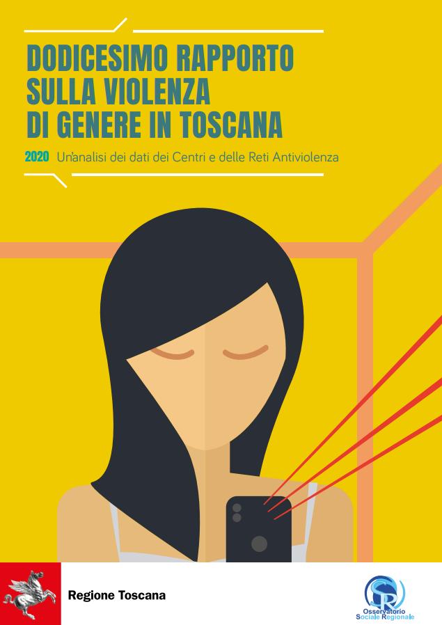 Violenza di genere, negli ultimi 14 anni in Toscana 117 femminicidi
