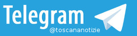 Telegram Toscana Notizie - 366-6694483