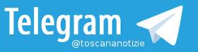 Telegram Toscana Notizie - 366-6694483