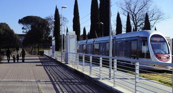"""Via a linea tranvia verso Bagno a Ripoli. Giani: """"Pianificazione completa e cura del ferro"""""""