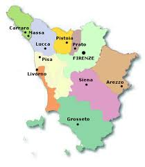 Province Della Toscana Cartina.Riordino Istituzionale Le Province Avevano Detto Si Falso Dire Che Nascono 40 Nuovi Enti Aggregatore Risorse