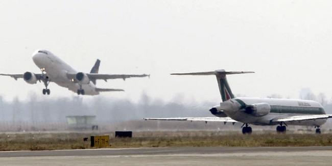 Aeroporti, sindacati di base chiedono incontro in Regione