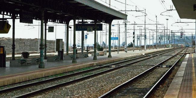 Ferrovia Mugello-Valdisieve, in arrivo interventi di miglioramento