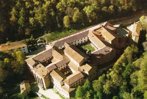 Il monastero di Camaldoli
