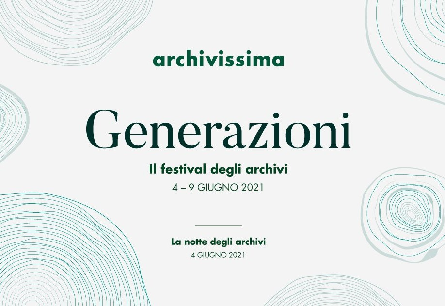 Archivissima 2021, la partecipazione della Toscana con l'Archivio storico regionale