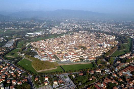 Rigenerazione delle città, oggi a Lucca l'evento regionale