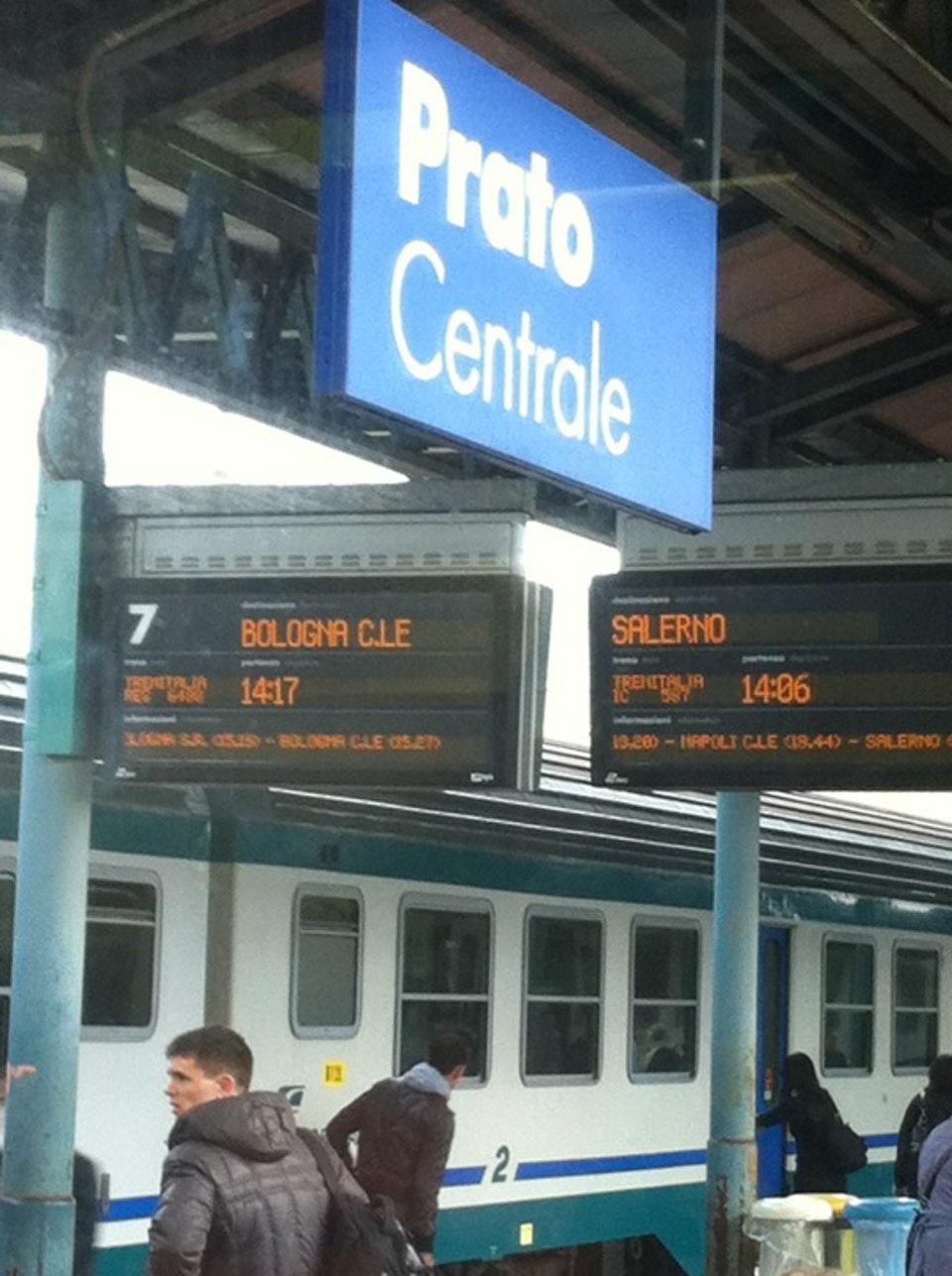Potenziamento ferroviario Prato-Bologna, prosegue confronto Regione-Comuni-RFI