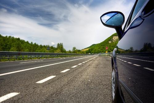 Sicurezza stradale, al via 69 interventi per i centri abitati