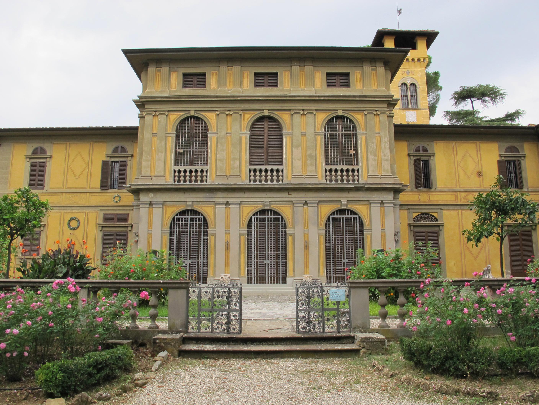 Il Museo Stibbert di Firenze