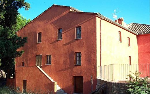 Follonica, Museo del ferro e della ghisa