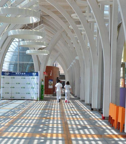 Bando efficientamento energetico, 5 milioni e mezzo di euro per 4 ospedali toscani