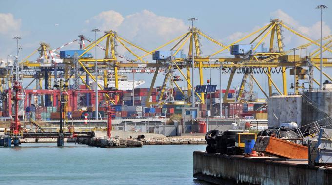 A Livorno oltre 45 milioni per interventi sul porto
