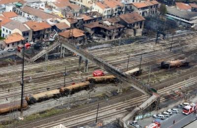 Strage di Viareggio, solidarietà Regione a sei ferrovieri costretti a pagare le spese legali