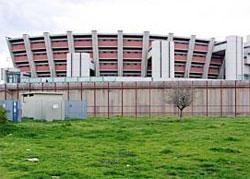Il carcere di Sollicciano