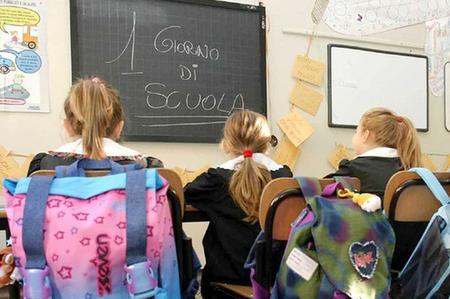 Calendario Scolastico Toscana.Scuola Al Via Ecco Il Calendario 2018 2019 Dettaglio