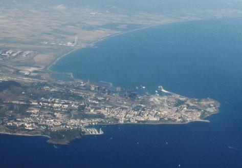 Piombino: finanziate nuova strada di accesso a porto e fornitura energia a navi in banchina