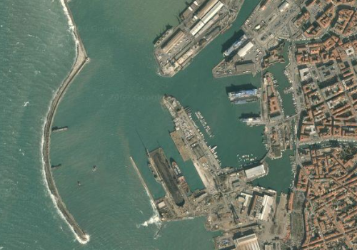 Pnnr: stanziati 143 milioni di euro per i porti toscani