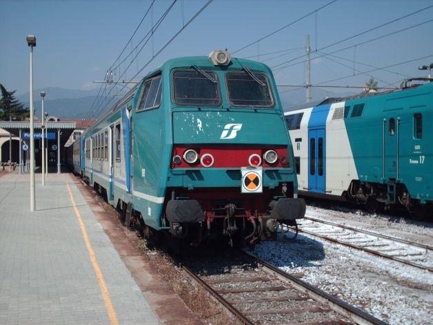 """Pendolari, Baccelli convoca Trenitalia e Rfi : """"Superare criticità prima riapertura scuole"""""""