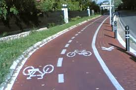 Dal Tirreno all'Adriatico in bicicletta, intesa per la ciclovia
