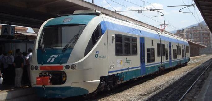 Pendolari, ripartenza con treni rinnovati. Baccelli: 'Migliorare condizioni viaggio è priorità'