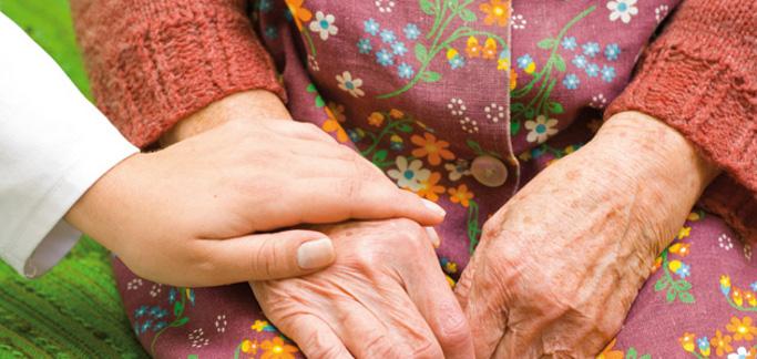 Covid 19, intervento da 2 milioni per rafforzare assistenza domiciliare a anziani e disabili