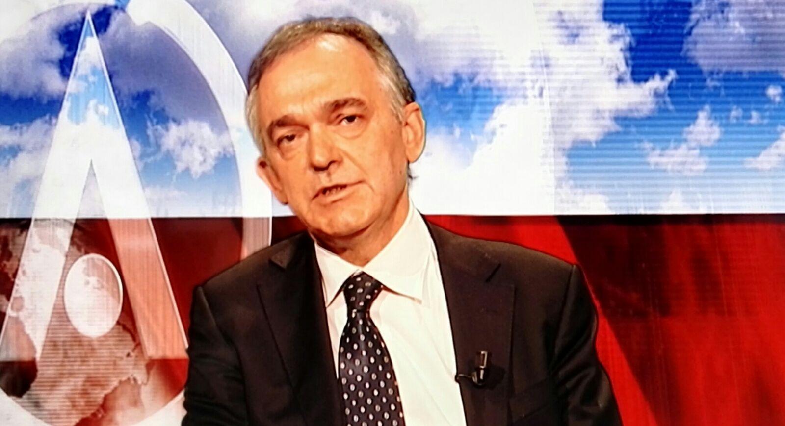 Il 26 agosto il presidente Rossi ad Agorà-speciale terremoto (Rai 3)
