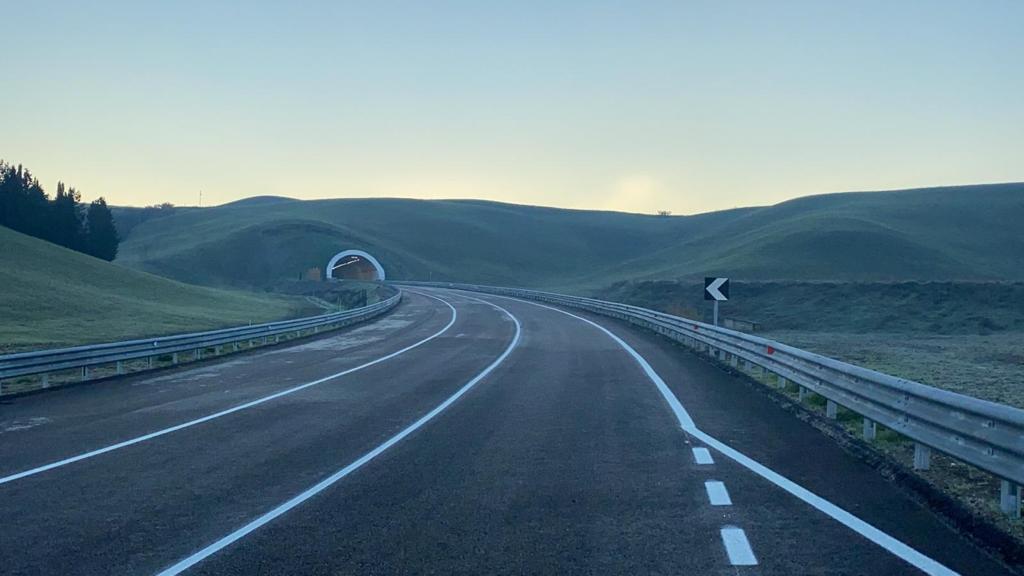 Sr429, la variante diventa ufficialmente 'strada regionale di Val d'Elsa'