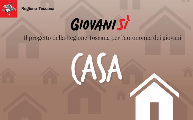 Casa, contributo affitto di Giovanisì da 6 milioni, saranno finanziate 683 domande